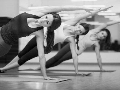 Yoga Studio YourBalance Tiel