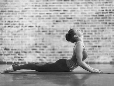 Verdiepingsles Meditatie in beweging Studio YourBalance Tiel