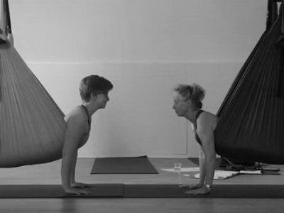Introductie Yoga YourBalance Tiel