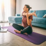 Online Yoga & aplomb Studio YourBalance Tiel