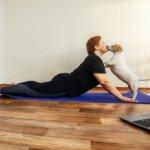 Online Yin yang yoga Studio Yourbalance. Tiel