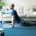 Online Power yoga Studio YourBalance Tie
