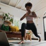Online Easy flow yoga Studio YourBalance Tiel