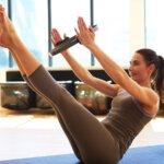 Online Restorative Pilates Studio YourBalance Tiel