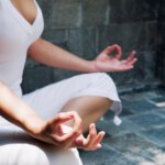 Meditatie retraite Studio YourBalance Tiel