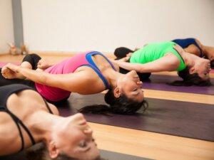 Vacature hatha yoga Studio YourBalance Tiel