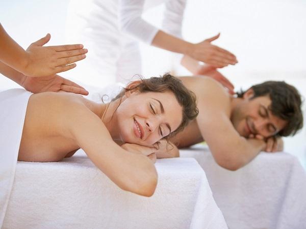 Massages Studio YourBalance Tiel