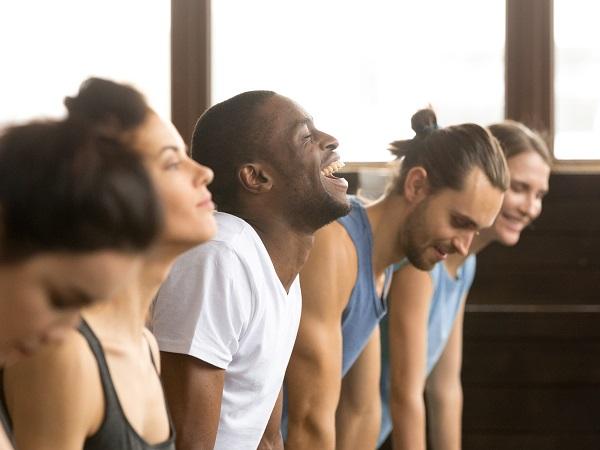 Weer groepslessen na lockdown Studio YourBalance Tiel