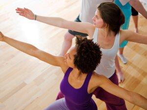 Vacature Dru yoga, Studio YourBalance Tiel